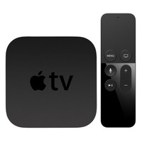 Engraved Apple TV