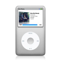Engraved iPod Classic
