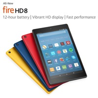 Custom Kindle Fire HD8